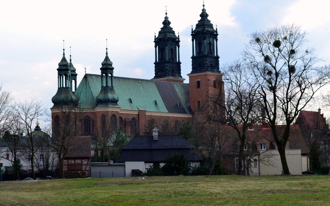 Rzeczy, które zachwycą się w Poznaniu