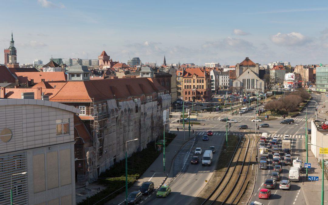 Dlaczego warto przyjechać do Poznania?