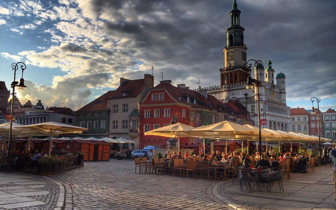 Zwiedzane Poznania – najlepsze atrakcje turystyczne